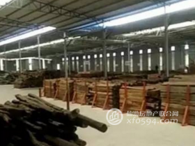网曝:仙游一红木仓库着火消防抢救出百万元红木