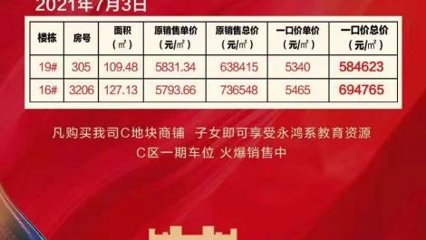 永鸿文化城:沿街商铺认购盛启!最高享5000元购房优惠!